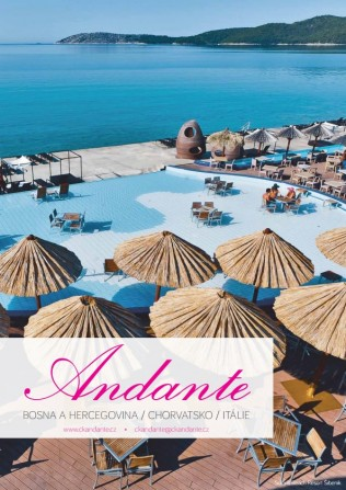 Katalog CK Andante 2016